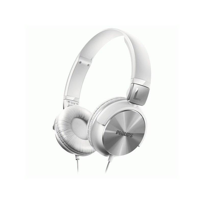 Philips SHL3160WT/00 White