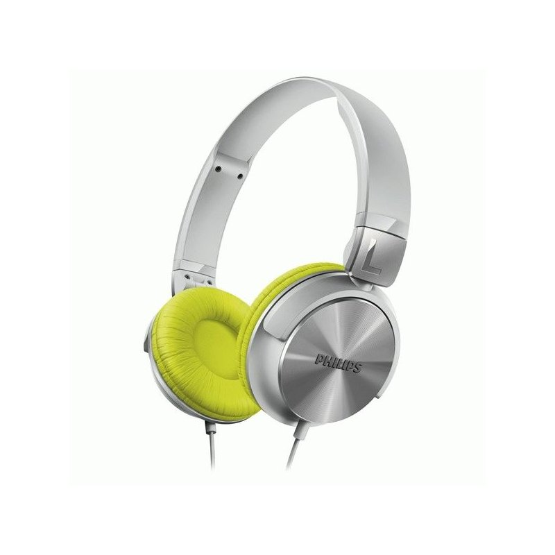 Philips SHL3160YL/00 Yellow