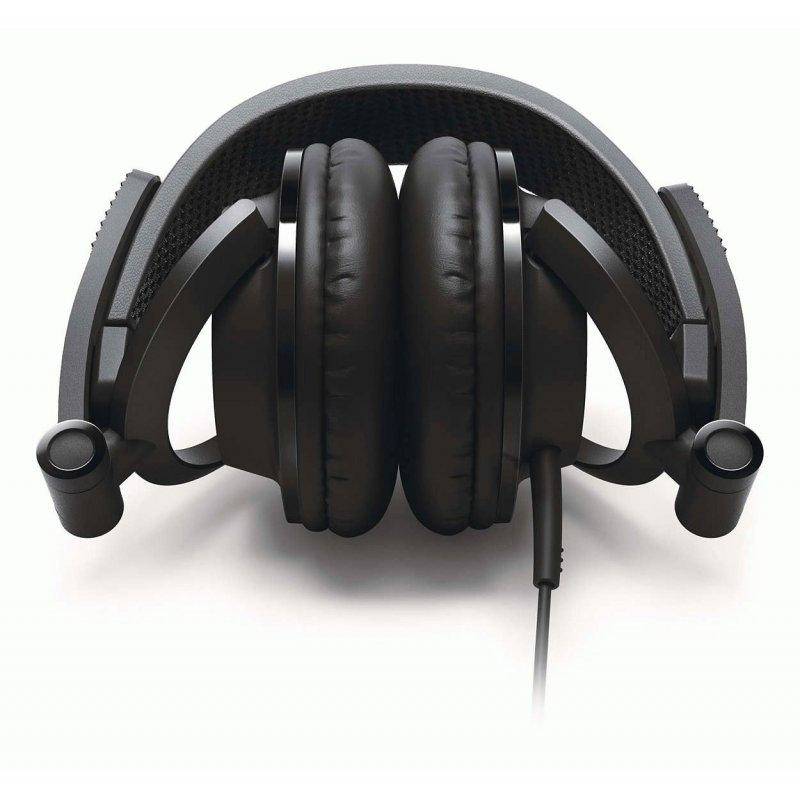 Philips SHL3300BK/00 Black
