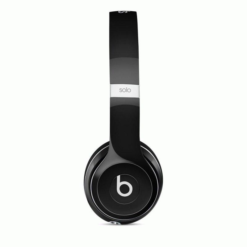 Beats Solo2 Wireless Luxe Edition Black (ML9E2ZM/A)