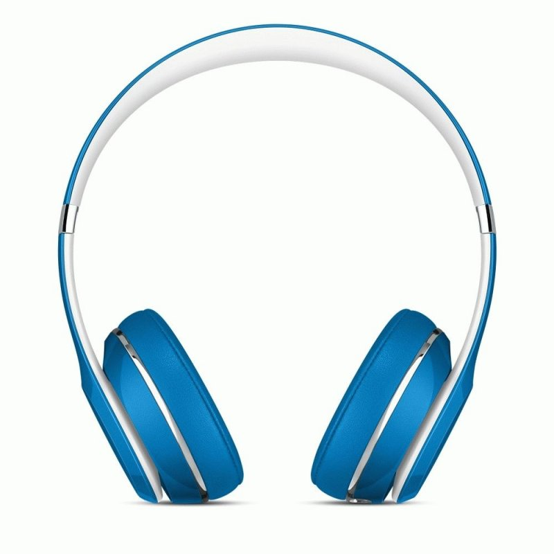 Beats Solo2 Wireless Luxe Edition Blue (ML9F2ZM/A)