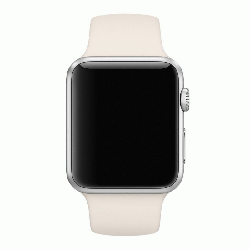 Ремешок для Apple Watch 42mm Sport Antique White (MLL12)