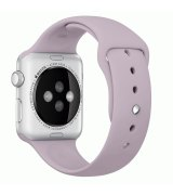 Ремешок для Apple Watch 42mm Sport Lavender (MLL22)