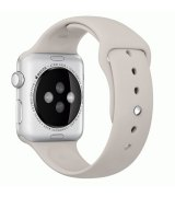 Ремешок для Apple Watch 42mm Sport Stone (MLKY2)