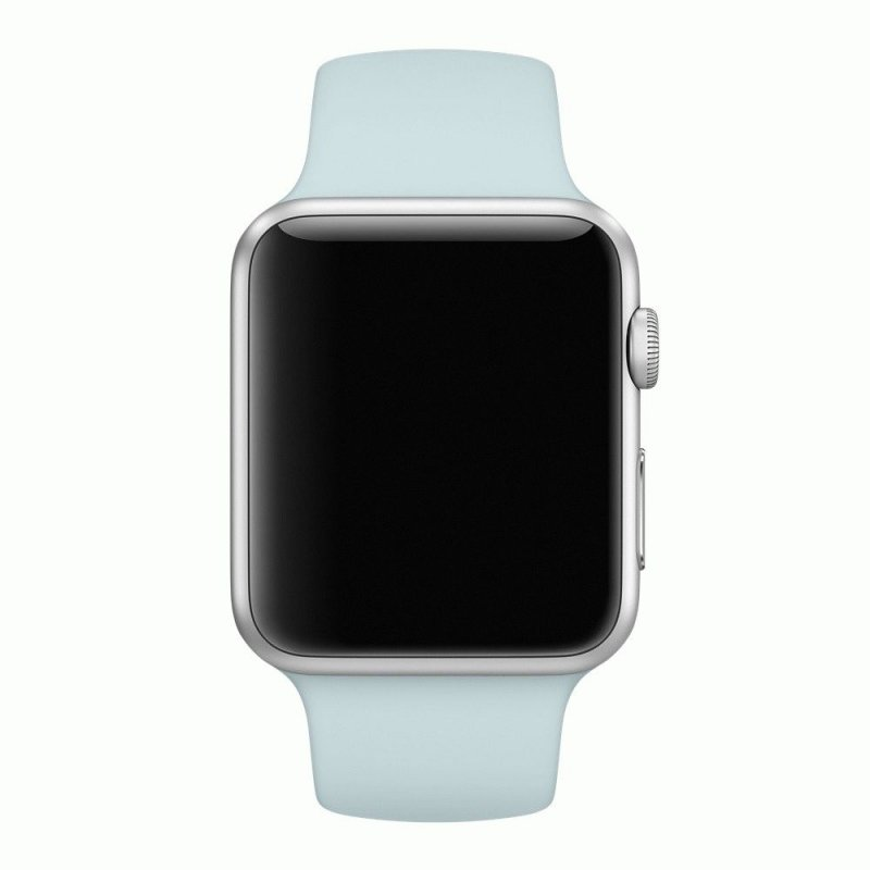 Ремешок для Apple Watch 42mm Sport Turquoise (MLDT2)