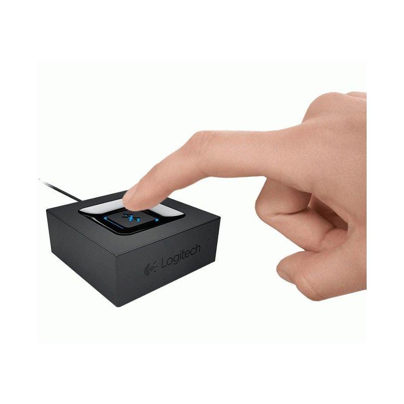 Адаптер Logitech Bluetooth Audio (980-000912)