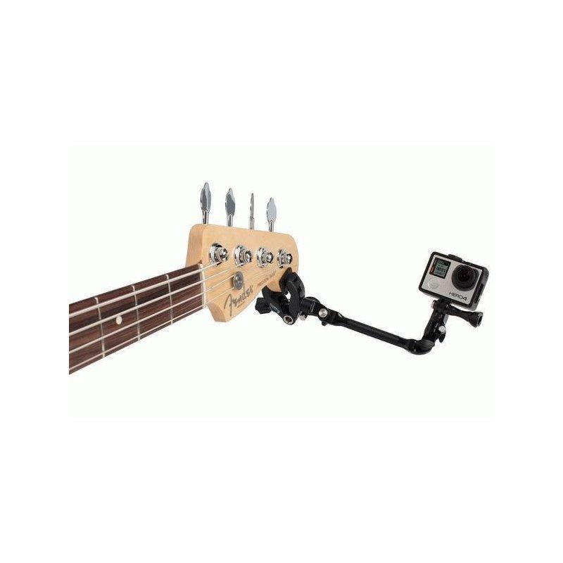 Крепление для музыкальных инструментов GoPro The Jam (AMCLP-001)