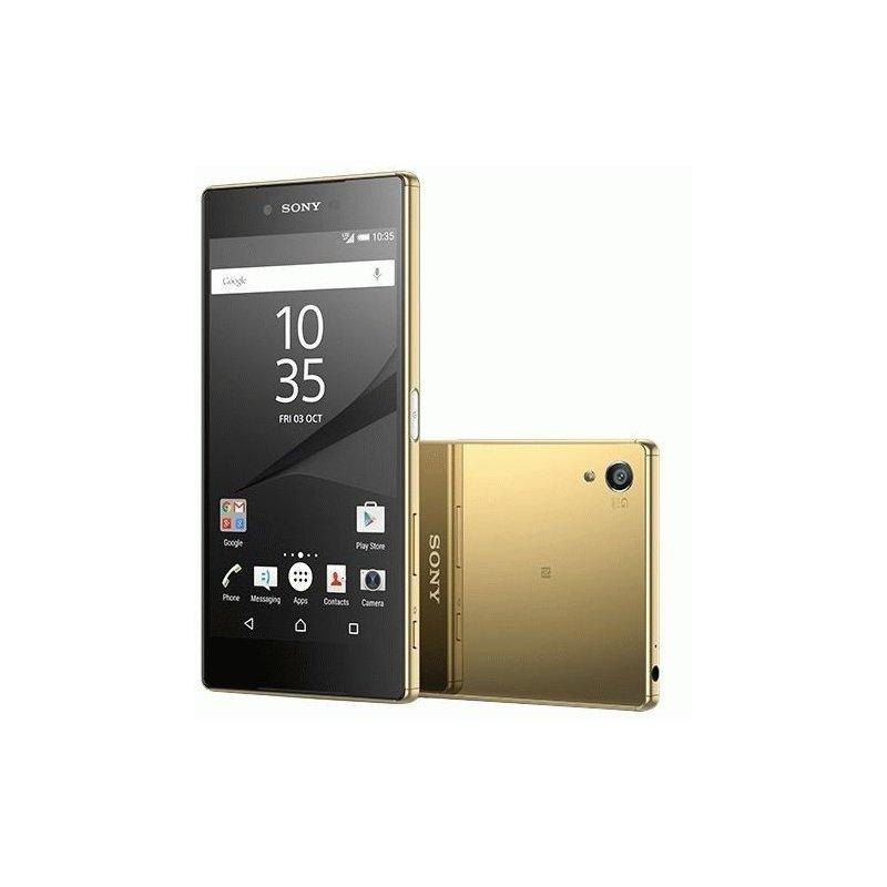 Sony Xperia Z5 Premium Dual E6883 Gold