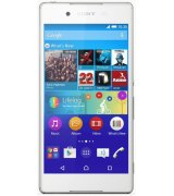 Sony Xperia Z3+ DS E6533 White
