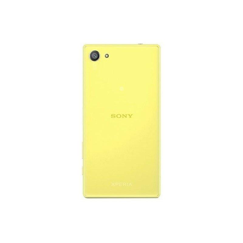 Sony Xperia Z5 Compact E5823 Yellow