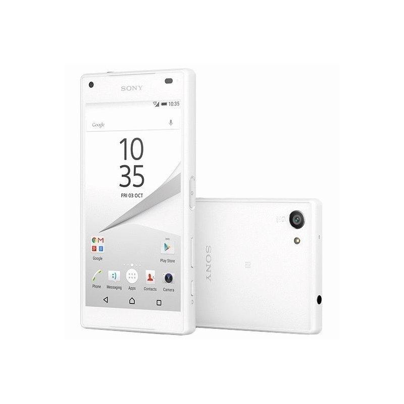 Sony Xperia Z5 Compact E5823 White