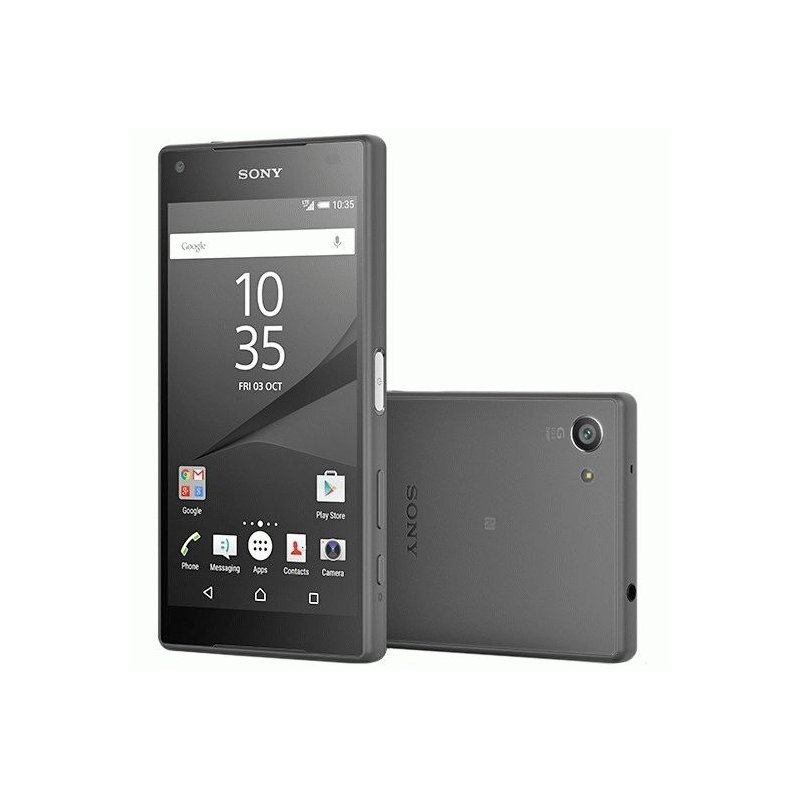Sony Xperia Z5 Compact E5823 Graphite Black