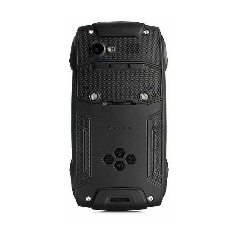 Sigma mobile X-treme PQ30 (3700 мАч) Black
