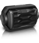 Philips BT2200 Wireless Portable Speaker (BT2200B/00) Black