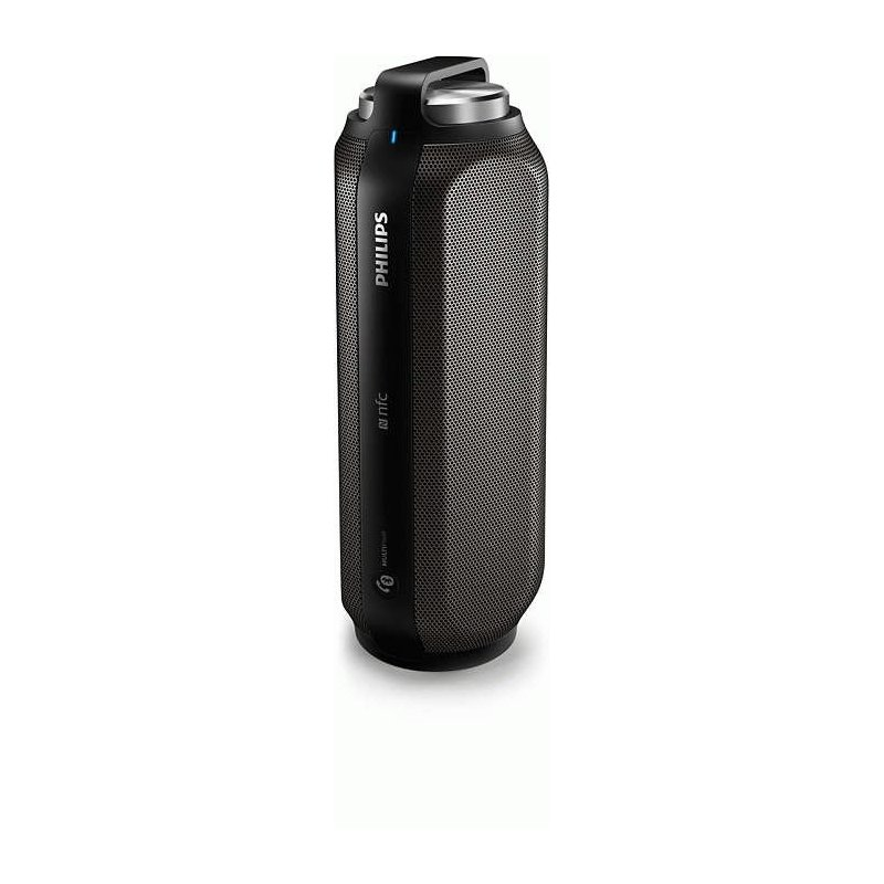 Philips BT6600 Wireless Portable Speaker (BT6600B/12) Black
