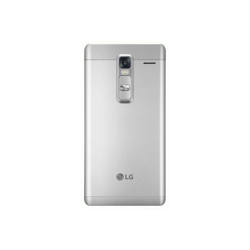LG Class H650E Silver