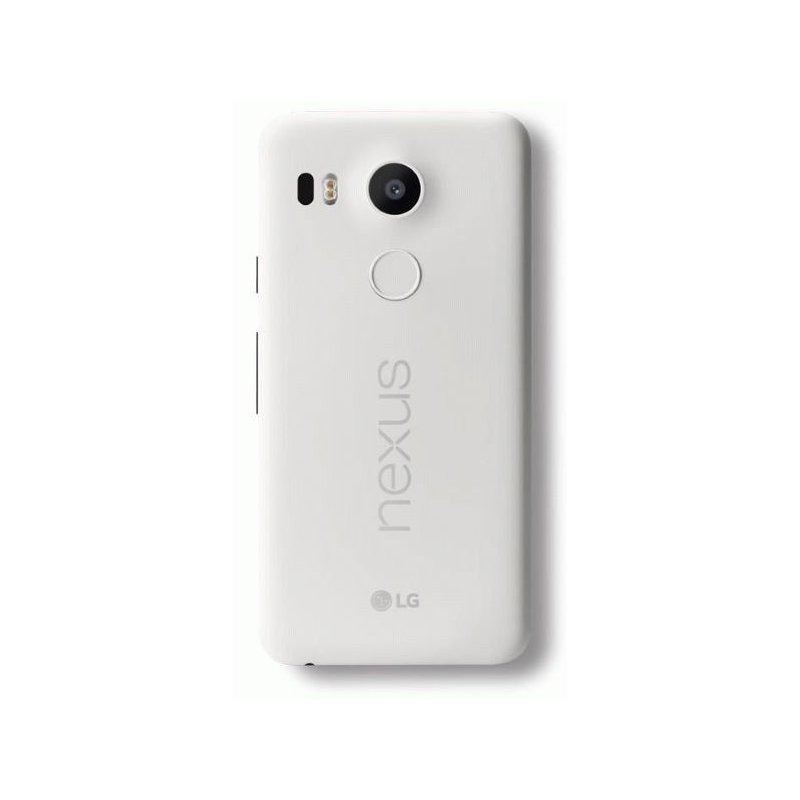 LG Google Nexus 5X H791 16GB White