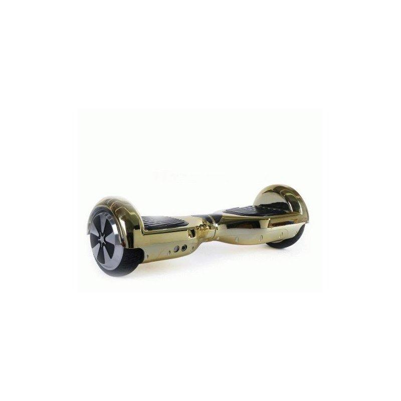 """Гироборд SmartWay UERA-ESU010 6.5"""" (металлик) Gold"""