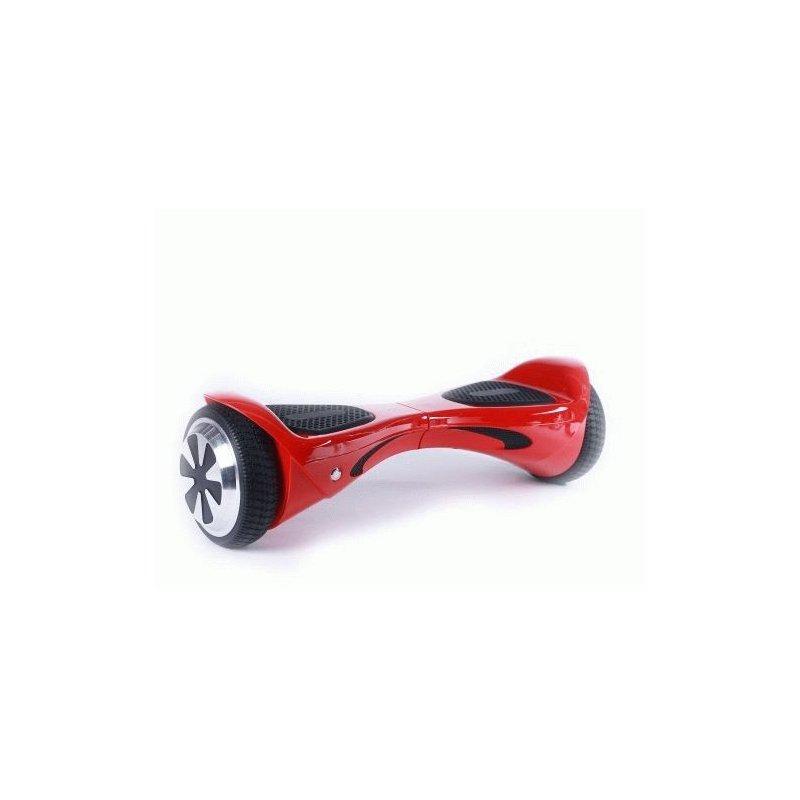 """Гироборд SmartWay UERA-ESU009 6.5"""" Red"""