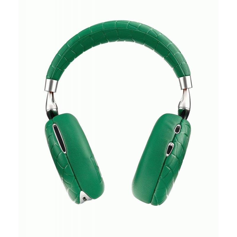 Parrot Zik 3.0 Emerald Green Croco (PF562024AA)