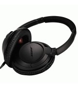 Bose SoundTrue Around-Ear Headphones MFI Charcoal Black
