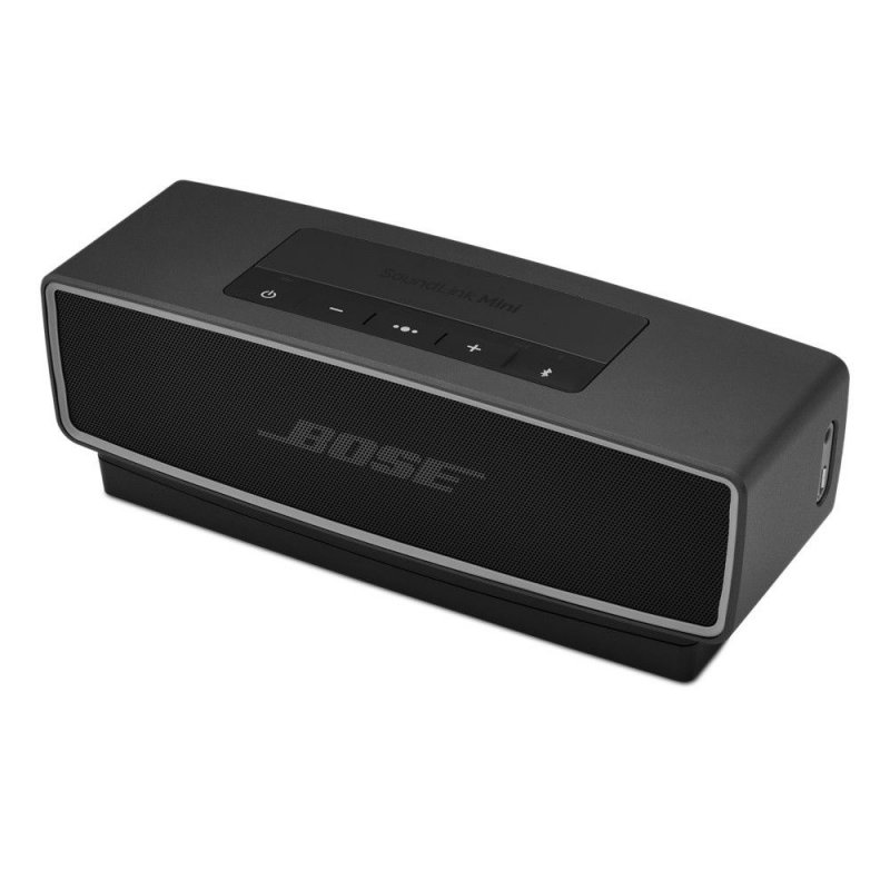 Bose SoundLink Mini Bluetooth Speaker II Carbon