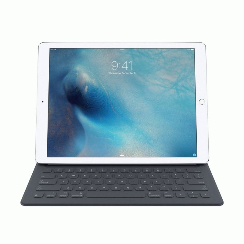 Клавиатура Smart Keyboard для iPad Pro (US) (MJYR2ZX/A)