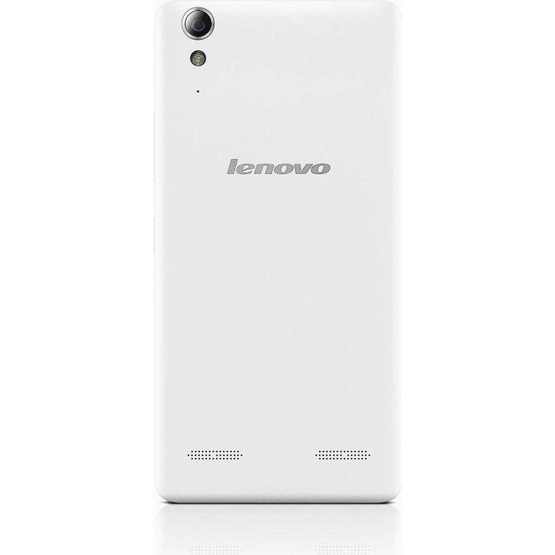 Lenovo A6000 White