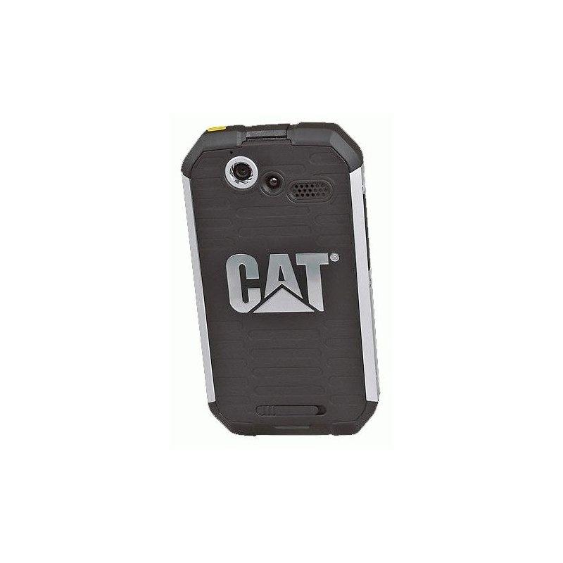 CAT B15Q Black