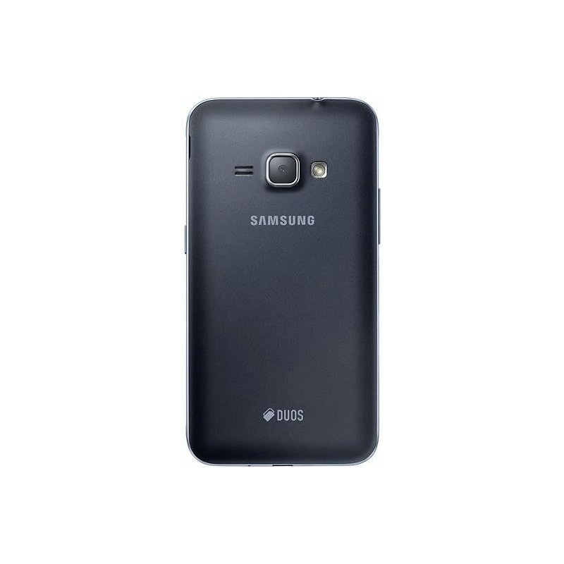 Samsung Galaxy J1 (2016) Duos SM-J120H Black