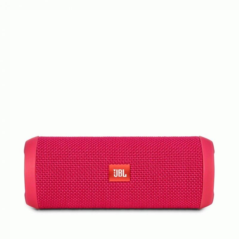 JBL Flip 3 Pink (JBLFLIP3PINK)