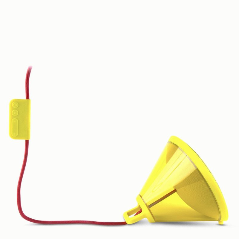 JBL Spark Yellow (JBLSPARKYLWEU)