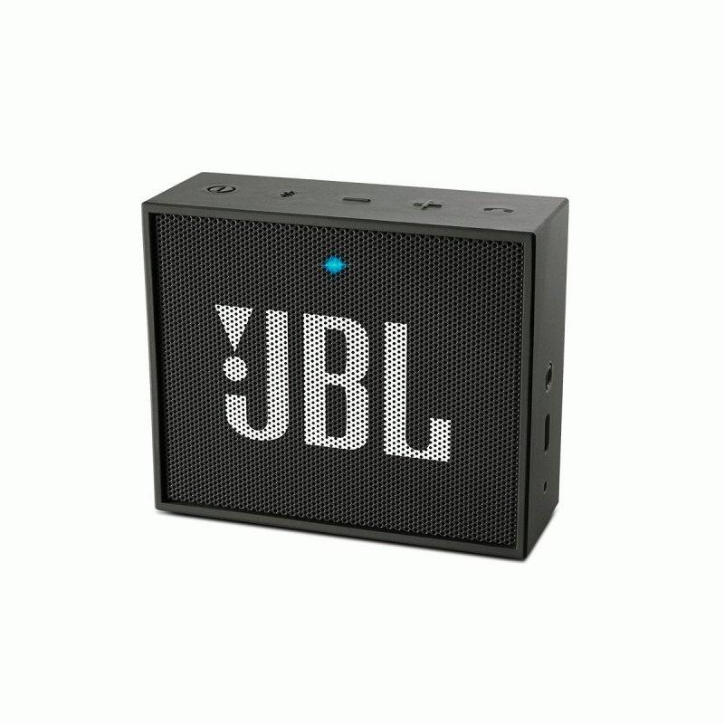 JBL GO Black (JBLGOBLK)