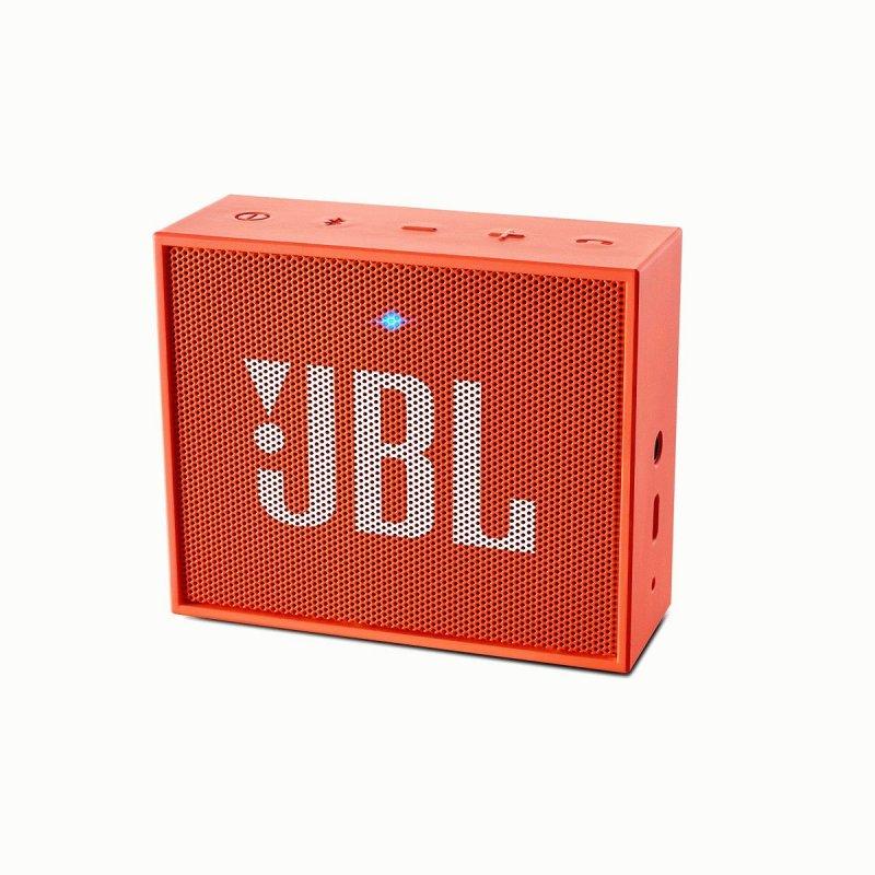 JBL GO Orange (JBLGOORG)