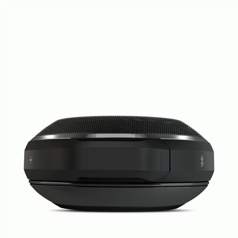 JBL Clip Plus Black (JBLCLIPPLUSBLK)