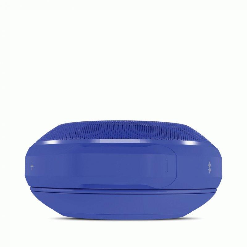 JBL Clip Plus Blue (JBLCLIPPLUSBLUE)