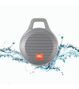JBL Clip Plus Gray (JBLCLIPPLUSGRAY)