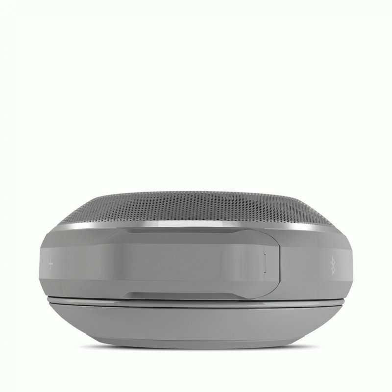 JBL Clip Plus Gray (JBLCLIPPLUSGRAY)