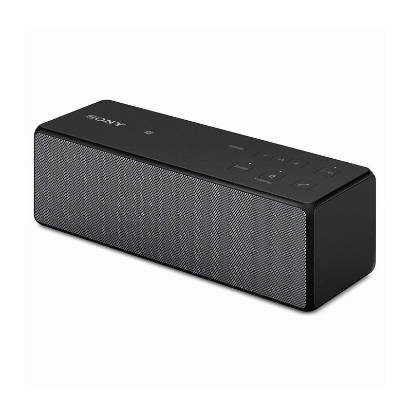 Sony SRS-X33 Black (SRSX33B.RU4)