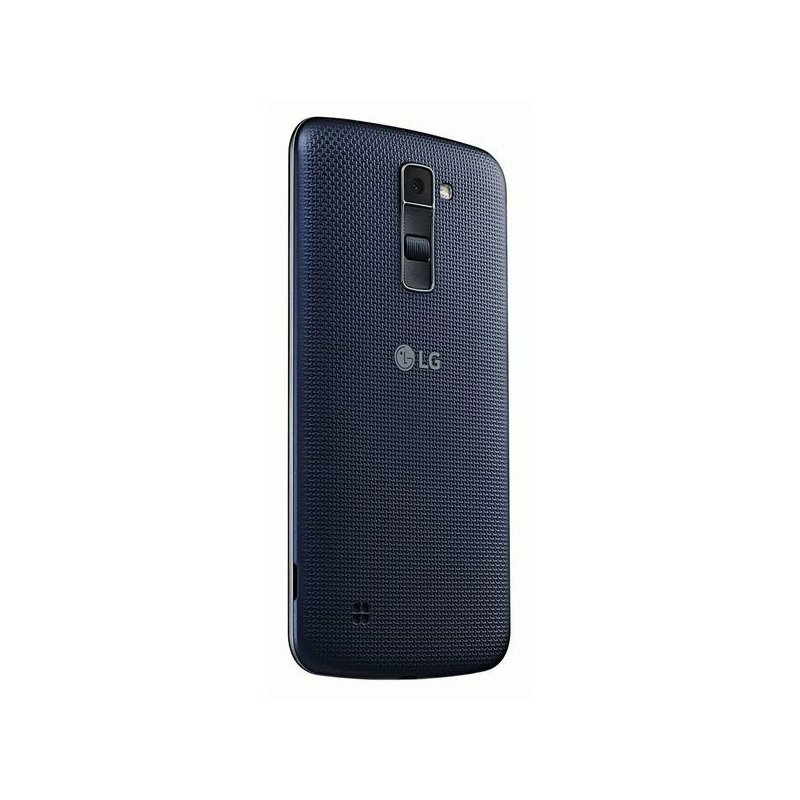 LG K10 (K410) Black-Blue