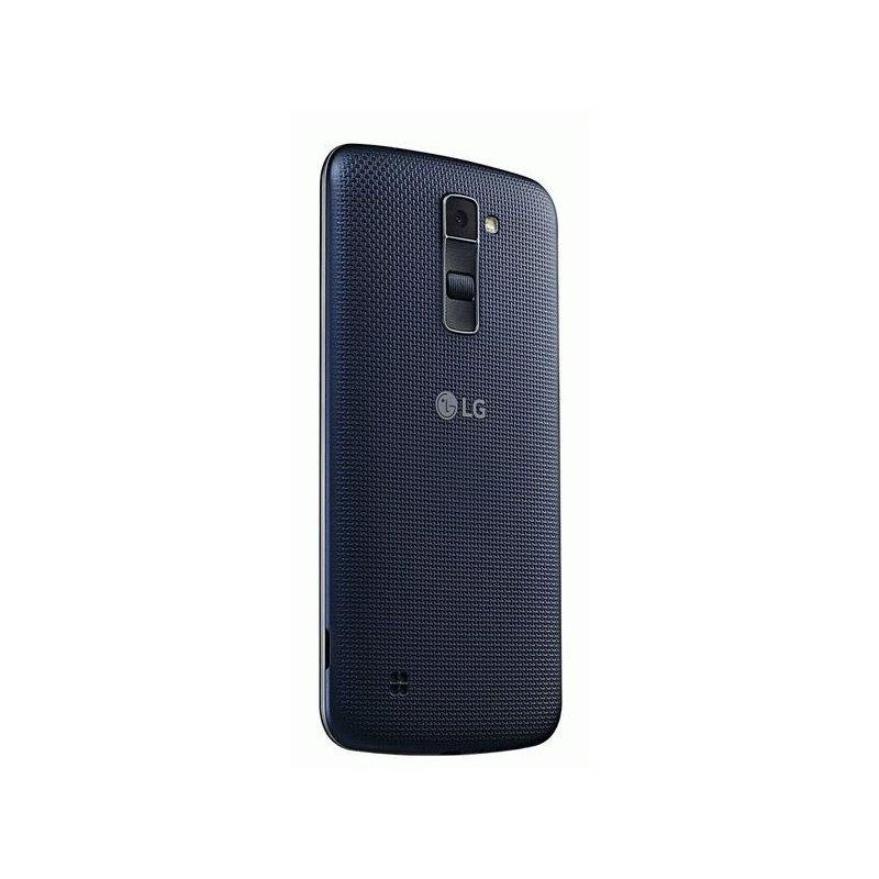 LG K10 LTE (K430) Black-Blue