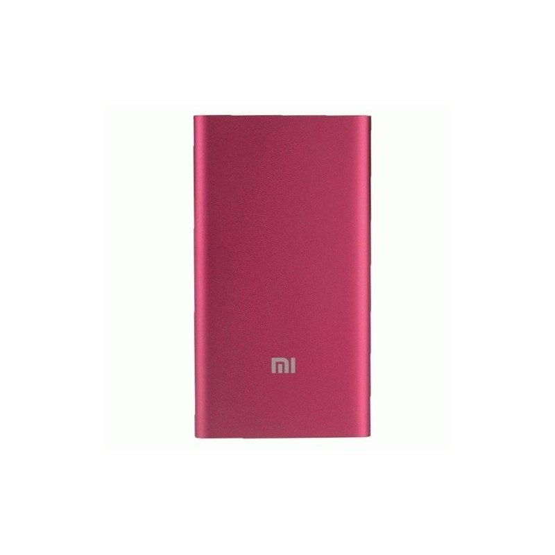 Внешний аккумулятор Xiaomi Power Bank 5000 mAh Red