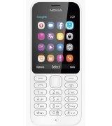 Nokia 222 Dual Sim White