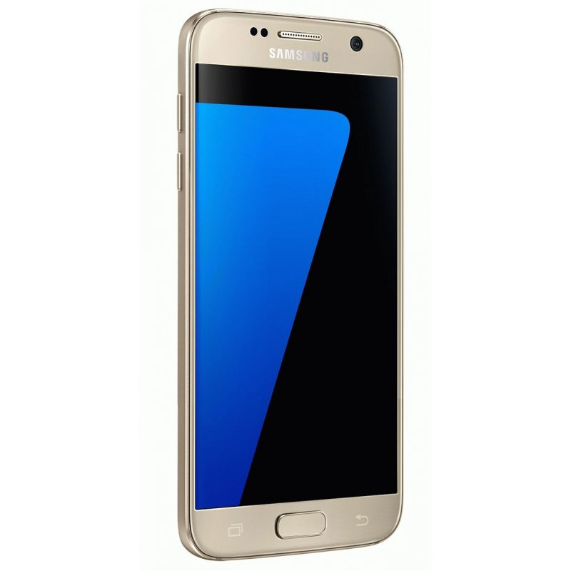 Samsung Galaxy S7 Duos 32 GB G930 Gold
