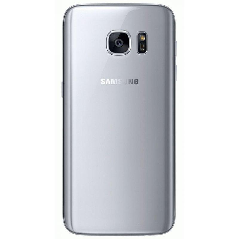 Samsung Galaxy S7 Duos 32 GB G930 Silver
