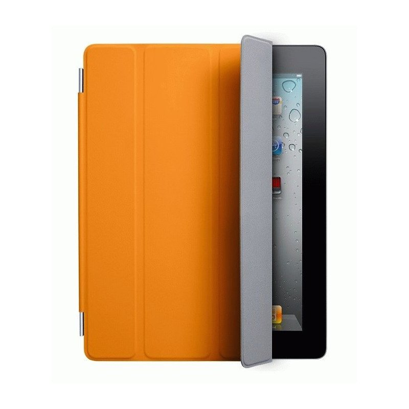 chehol-dlja-apple-ipad-2-smart-cover-polyurethane-orange