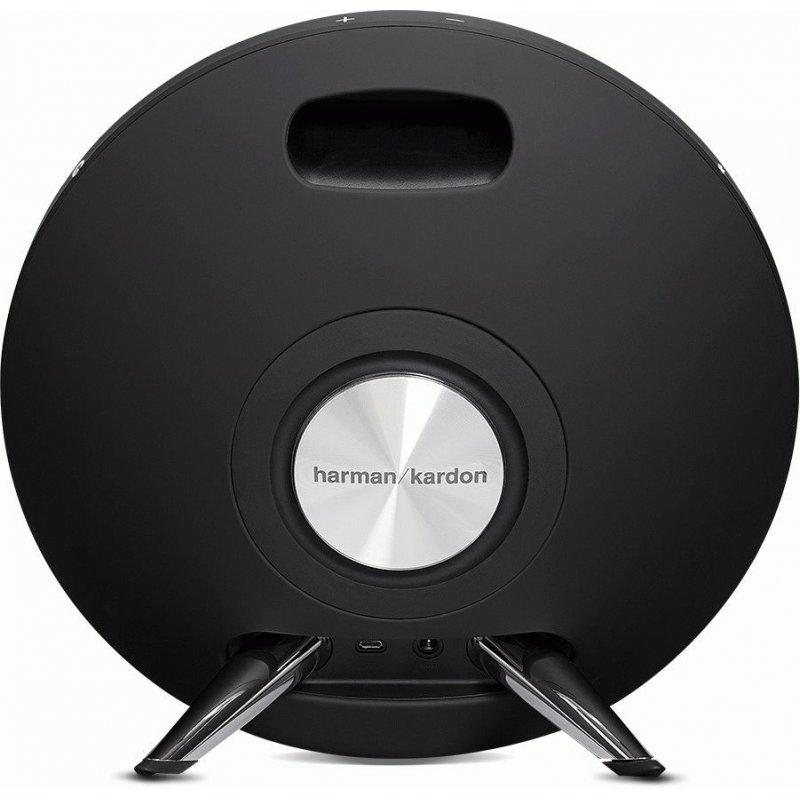 Harman Kardon Wireless Speaker System Onyx Studio Black (HKONYXSTUDIOEU2)