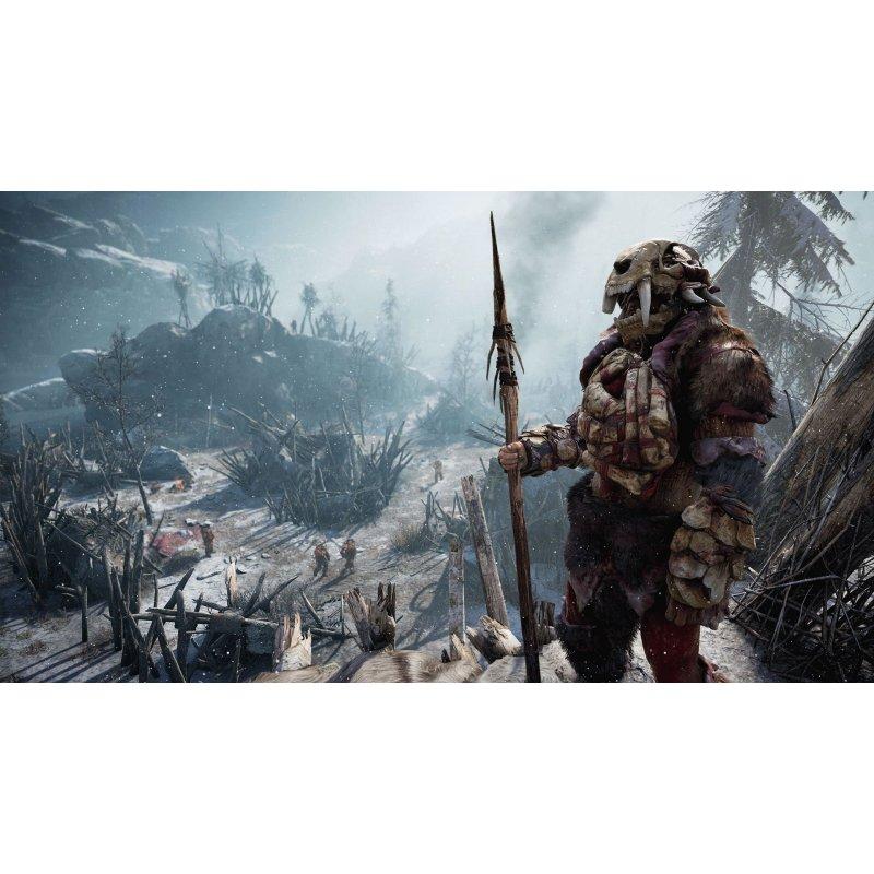 Игра Far Cry Primal. Специальное издание для Sony PS 4 (русская версия)