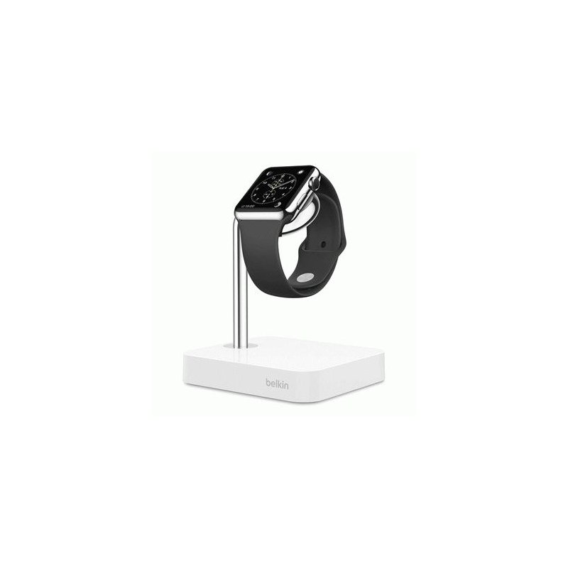 Док-станция Belkin Valet Charge Dock для Apple Watch