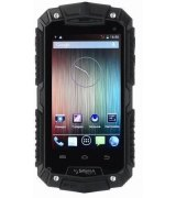 Sigma mobile X-treme PQ16 Black